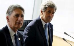Thăm Hiroshima, Ngoại trưởng Mỹ không xin lỗi Nhật