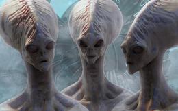 8 dấu hiệu nhận ra người ngoài hành tinh