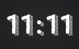 Khi bạn vô tình nhìn thấy thời điểm 11 giờ 11 phút, nó có ý nghĩa gì?