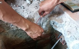 Xác định nguyên nhân khiến nền nhà bỗng dưng nóng ran ở Hà Nội