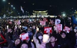 Thị trưởng Seoul gây áp lực buộc Tổng thống Hàn Quốc từ chức