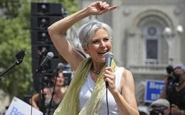 Cựu ứng cử viên tổng thống đảng Xanh khuấy đảo chính trường Mỹ