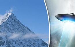 Phát hiện kim tự tháp kỳ lạ chưa từng có ở Nam Cực có thể làm thay đổi lịch sử loài người