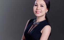 Nữ hoàng Kim Chi khoe nhan sắc đằm thắm, ngọt ngào