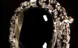 Kim cương đen và cái chết bí ẩn của 2 công chúa, 1 lái buôn giàu có