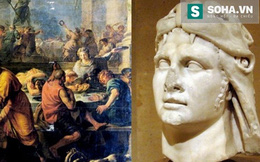 Đây là vị vua khiến cả La Mã kinh sợ mà vẫn thán phục!