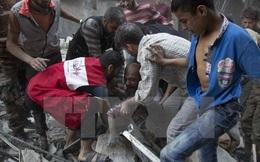 """Giới nghị sỹ Mỹ giục Nhà Trắng triển khai """"Kế hoạch B"""" ở Syria"""