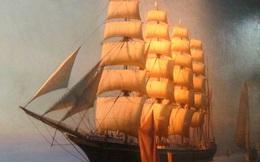 """Vụ mất tích """"tàu ma"""" chấn động bậc nhất trong hàng hải thế giới"""