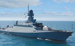 """Tàu chiến Nga tê liệt vì phương Tây, TQ thành """"ngư ông đắc lợi"""""""