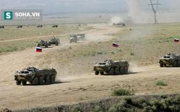 Nga ưa thích chiến thuật đột kích chớp nhoáng bằng cơ giới