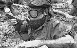Nghịch lý chiến tranh VN: Mỹ tuyển lính nhỏ bé, loại người to cao