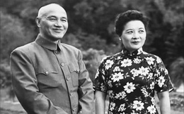 """Lần đầu hé lộ """"ngũ đại bí kíp"""" dưỡng sinh giúp Tưởng Giới Thạch thọ 89 tuổi: Cực đơn giản!"""