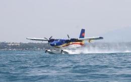 Kỹ năng hạ cánh dưới nước của DHC-6 Việt Nam