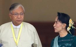 Thực hư chuyện tổng thống Htin Kyaw là tài xế của bà Suu Kyi