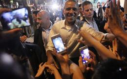 Kyo York: Bố mẹ tôi nói người dân cuồng nhiệt Obama giống sao Hollywood!