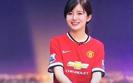 Tú Linh chỉ là một fan Man United bình thường, chẳng đại diện cho điều gì