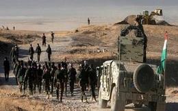 Bị liên quân Nga-Syria tấn công dữ dội, thủ lĩnh IS xin viện trợ: Ngày tàn đang đến gần?