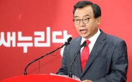 Hàn Quốc: Nhóm phản đối Tổng thống kêu gọi 8 nghị sỹ rời bỏ đảng