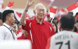 """Singapore ngày nay không phải """"luồn cúi"""" với TQ: 2 quyết định thiên tài của Lý Quang Diệu!"""