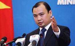 Việt Nam gửi công hàm phản đối TQ đưa tên lửa ra Hoàng Sa