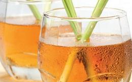 Thức uống từ củ sả dễ làm, giải độc gan, thận cực tốt mà bạn không thể không biết