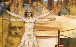 """Bí mật tài """"vẽ tranh tuyệt đỉnh"""" của Leonardo da Vinci"""