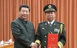 Trung Quốc: Tướng tham gia chiến tranh biên giới Việt -Trung được trọng dụng