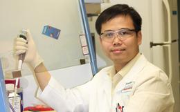 Trả lời độc quyền của TS Việt Nam tìm ra gen diệt tế bào ung thư tại Mỹ