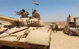 Liên quân Mỹ sử dụng vũ khí Nga ở Mosul