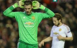 Trả lại Man United thời Sir Alex nào, Van Gaal!