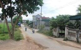 Bán khống 18 lô đất, nguyên lãnh đạo xã bị bắt