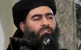 Lộ nơi ẩn náu thủ lĩnh tối cao IS