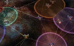 Tấm bản đồ vũ trụ mà trẻ em cũng có thể ghi nhớ được
