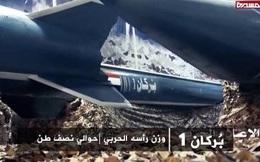 Yemen ra Scud mới, hạ gục Patriot của Saudi Arabia