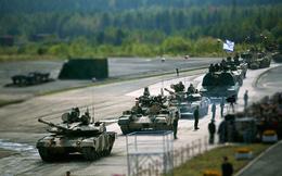 Mua xe tăng T-90 mạnh ngang T-14 Armata: Khóa rồi đừng hòng thoát - Quyết định tuyệt vời!