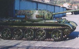 Tài lai ghép vũ khí Nga - Mỹ của Việt Nam