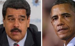 Venezuela bác bỏ tuyên bố của Tổng thống Mỹ Barack Obama