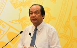 """""""Không có việc bao che, bảo kê cho Trịnh Xuân Thanh chạy trốn"""""""