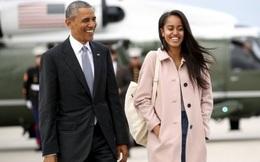 """Con đường học hành của """"cậu ấm, cô chiêu"""" các đời Tổng thống Mỹ"""