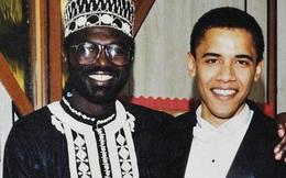 Anh trai ông Obama tuyên bố sẽ bỏ phiếu cho tỷ phú Trump
