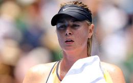 """Vượt ải WADA ngoạn mục, Maria Sharapova lại bị ITF """"làm khó"""""""