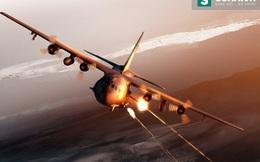 AC-130W Stinger II - Người bảo vệ trên không mới của Quân đội Mỹ