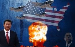 Bê bối gián điệp rúng động Hải quân Mỹ: TQ có thể đã thắng lớn!
