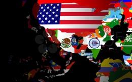 """Mẹo nhớ hàng trăm quốc kỳ của các nước """"dễ như xơi kẹo"""""""