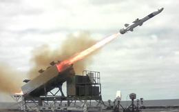 Hải quân Mỹ khó ruồng bỏ tên lửa NSM