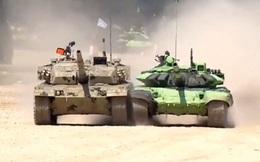 Tank Biathlon ở Nga: Vì sao Việt Nam nên lái thử xe tăng TQ?