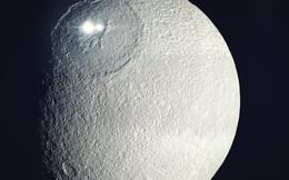 NASA phát hiện núi lửa bằng băng trên hành tinh lùn Ceres