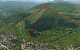 Phát hiện chùm năng lượng bí ẩn tại đại kim tự tháp ở Bosnia