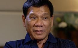 Duterte: Chấp hành phán quyết PCA sẽ dẫn đến Thế chiến 3