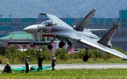 Bán Su-35: Nga không thể đáp ứng yêu cầu của Trung Quốc